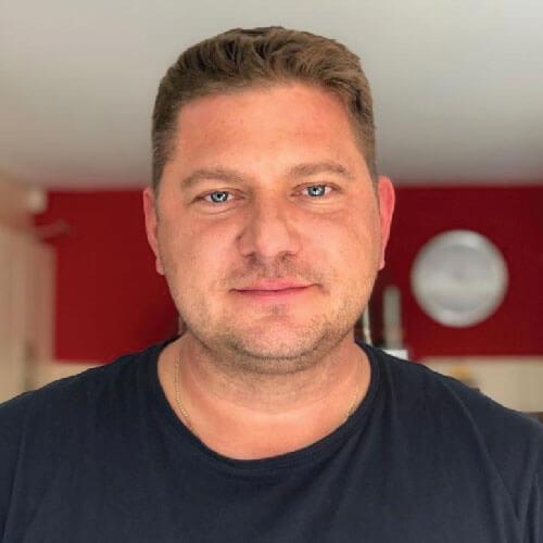 Pawel Sosnowski